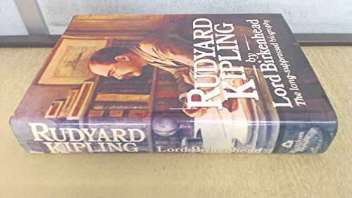 Rudyard Kipling: Lord Birkenhead