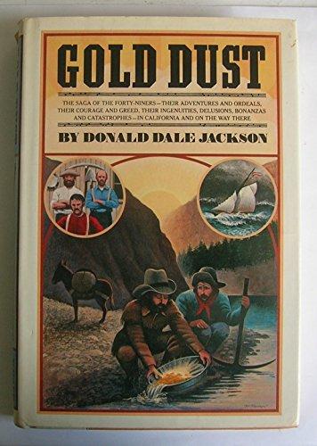 Gold Dust: Jackson, Donald Dale