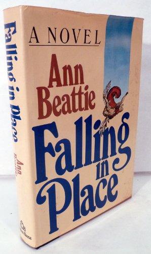 Falling in Place: Beattie, Ann