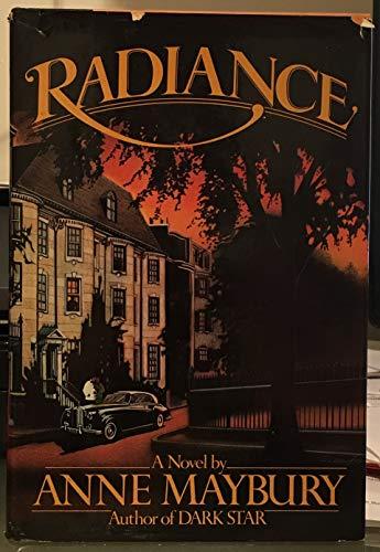 9780394503349: Radiance