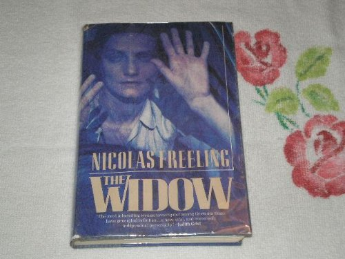 9780394503363: The Widow