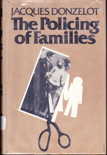 9780394503387: The Policing of Families (English and French Edition)