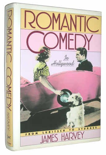 9780394503394: Romantic Comedy: In Hollywood from Lubitsch to Sturges