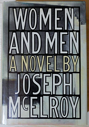 9780394503448: Women and Men