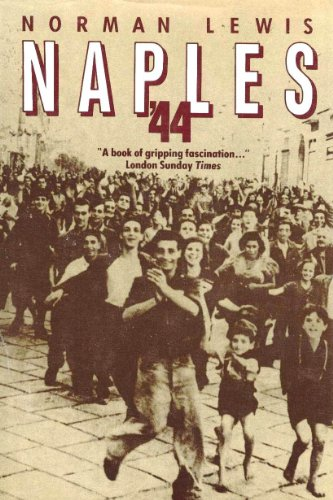 9780394503547: Naples 44 / Norman Lewis