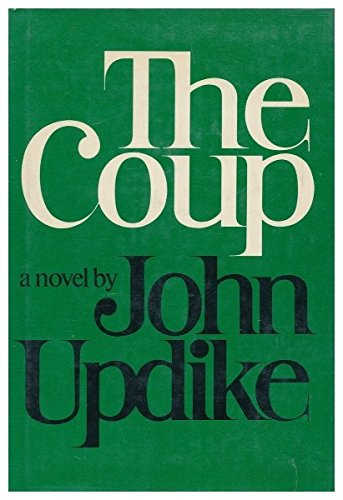 9780394503554: The Coup
