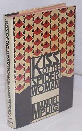 9780394503660: Kiss of the Spider Woman