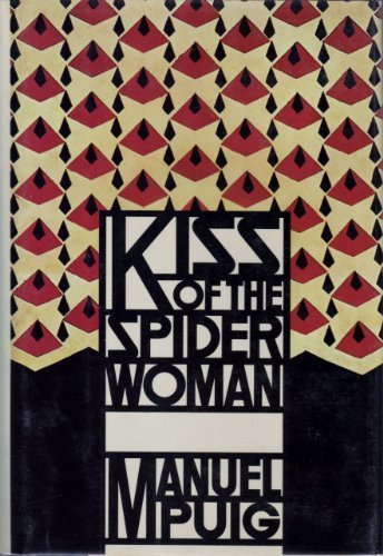 [signed] Kiss of the Spider Woman