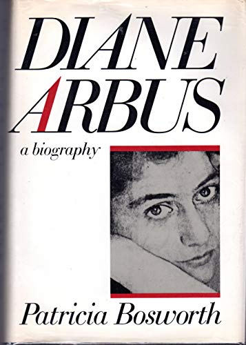 9780394504049: Diane Arbus: A Biography