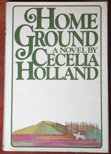 9780394504056: Home Ground