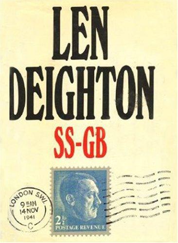 9780394504094: SS-GB: Nazi-Occupied Britain 1941