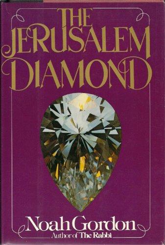 Jerusalem Diamond: Gordon, Noah