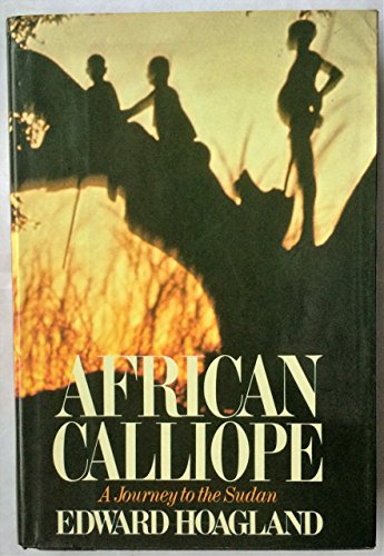 9780394504186: African Calliope: A Journey to the Sudan