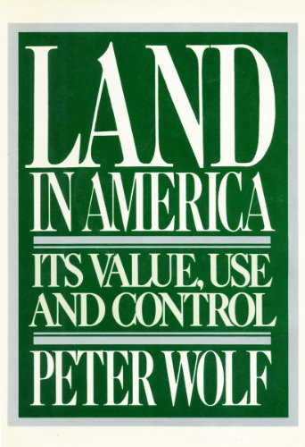 Land in America