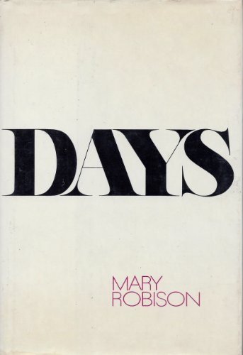 Days: Robison, Mary