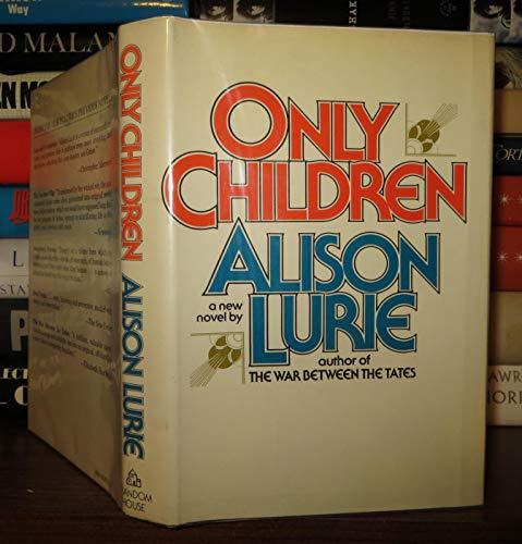 9780394504711: Only Children