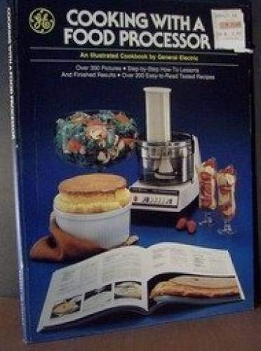 9780394504827: Cooking With a Food Processor