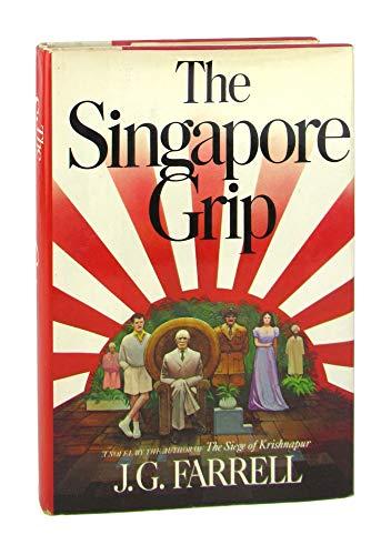 9780394504834: The Singapore Grip