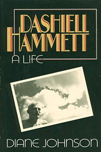 9780394505015: Dashiell Hammett: A Life