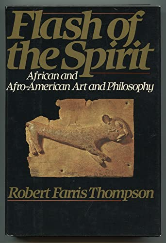 9780394505152: Flash of the Spirit: African and Afro-American Art and Philosophy