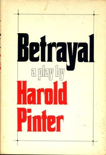 9780394505251: Betrayal