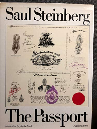 The Passport [Revised Edition]: Steinberg, Saul