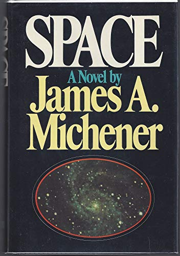 Space: James A. Michener