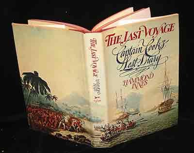 The Last Voyage: Captain Cook's Lost Diary: Innes, Hammond