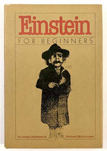 9780394505886: Einstein for beginners