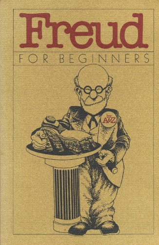 9780394505909: Freud for beginners