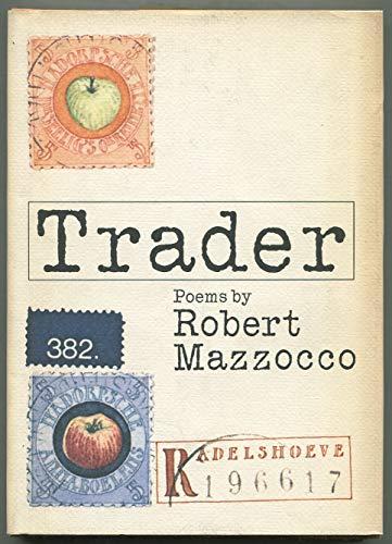 9780394506036: Trader