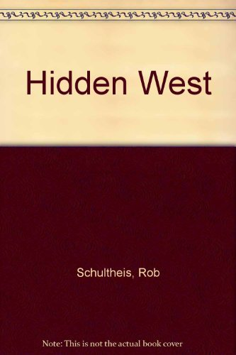 9780394506128: Hidden West
