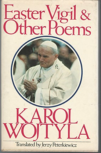9780394506289: Easter Vigil and Other Poems