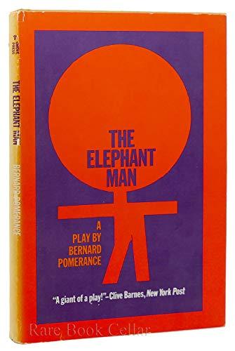9780394506425: Elephant Man a Play