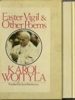 9780394506500: Easter Vigil and Other Poems