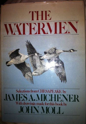 THE WATERMEN: Michener, James A.