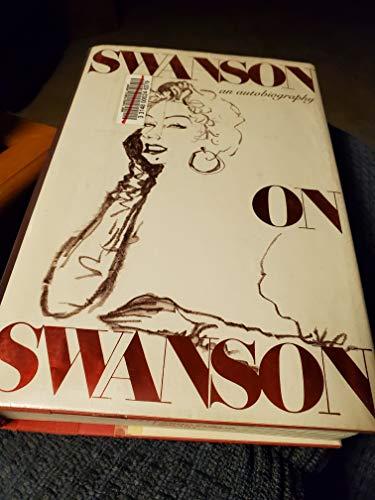 9780394506623: Swanson on Swanson