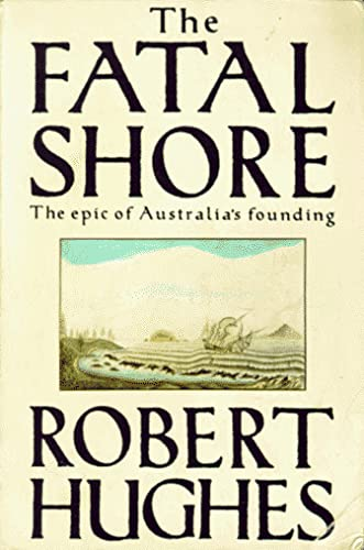 9780394506685: The Fatal Shore