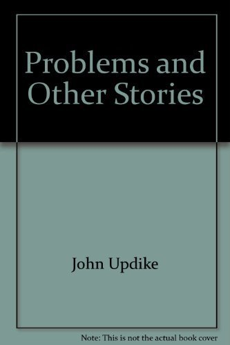 9780394507095: Problems and Other Stories