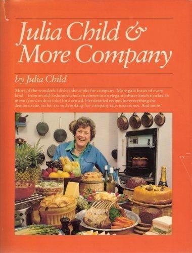 9780394507101: Julia Child & More Company