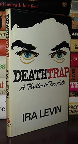 9780394507279: Deathtrap: A Thriller in Two Acts