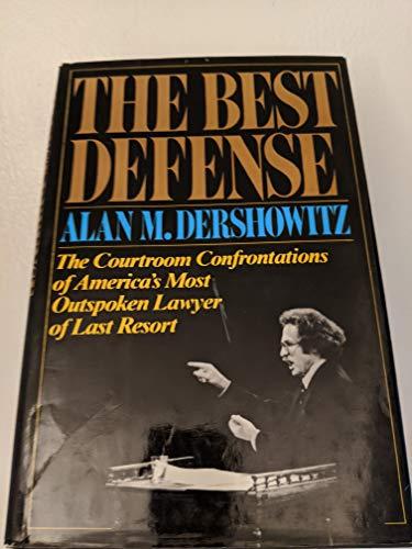 9780394507361: The Best Defense