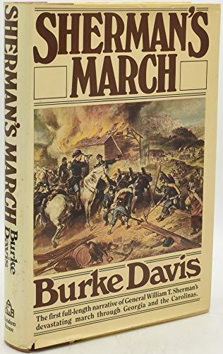 9780394507392: Sherman's March