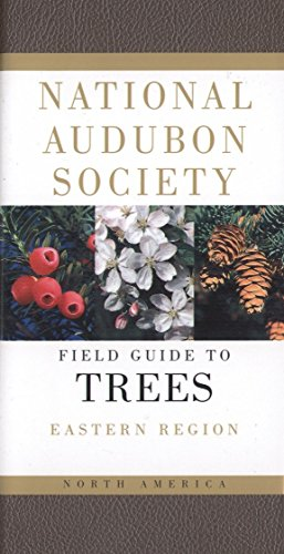 9780394507606: Audubon Society Field Guide to North American Trees:  Eastern Region