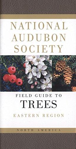 9780394507606: Audubon Society Field Guide to North American Trees: Eastern Region
