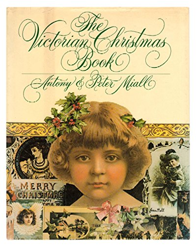 9780394507767: The Victorian Christmas book
