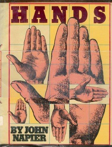 9780394507835: Hands