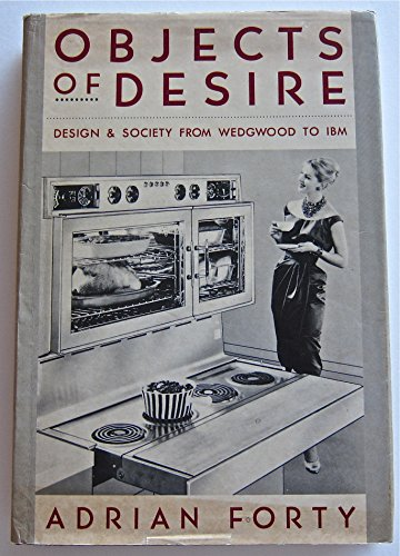 9780394507927: Objects of Desire
