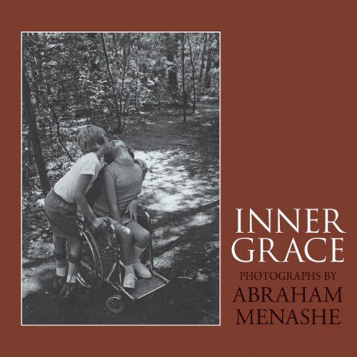 Inner Grace: Photographs by Abraham Menashe (an exhibition catalogue): Menashe, Abraham