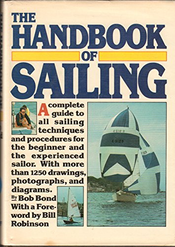 9780394508382: The Handbook of Sailing